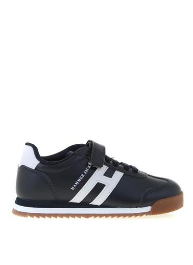 Hammer Jack Yürüyüş Ayakkabısı Lacivert